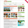 Gorilla Homeowner Real Estate Portal Premium Wordpress Theme