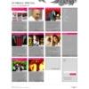 Gumball Special Pink Free Portfolio Wordpress Theme