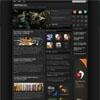 Imperial Game Portal Magazine Premium Wordpress Theme