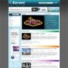 Garnet Wordpress Theme