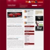 Red Track Free Wordpress Theme