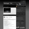 Mod Blogger Technology Dark Wordpress Theme