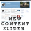 New Featured Slider Widget Wordpress Plugin