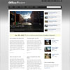 Press75 Office Space Magazine & News Premium Wordpress Theme