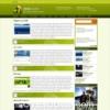 Zengard Green Free Magazine Portfolio Wordpress Theme
