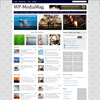 Solostream Wp-MediaMAG Magazine News Portal Premium Wordpress Theme