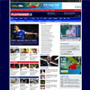 StyleWP Playmaker 3 Sport & News Portal Premium Wordpress Theme