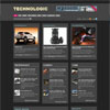 Technologic Technology & Pc Hardware Premium Wordpress Theme