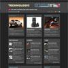 Technologic Technology & Pc Hardware Premium Wordpress Theme