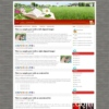 Twitty New Personal Blog Wordpress Theme