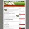 Twitty New Personal Blog Wordpress Theme