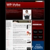 Wp Vybe 2.0 - 20 Colors Premium Wordpress Theme