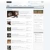 Wordzine Premium Portfolio Wordpress Theme