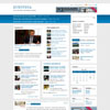 Eventina News & Magazine Portal Premium Wordpress Theme