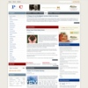 Free News CMS Wordpress Theme