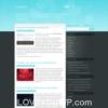 Harbour Wordpress Theme